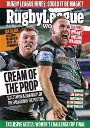 Rugby League World issue 433