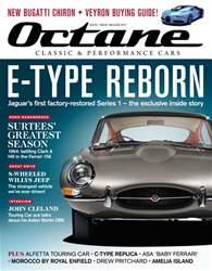 Octane issue Octane
