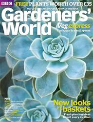Gardeners' World issue May 2017
