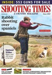 Shooting Times & Country issue 26th April 2017