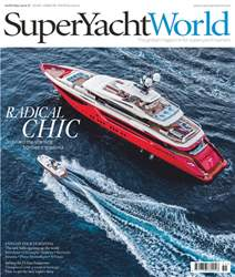 SuperYacht World issue No. 55