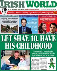 Irish World issue 1566