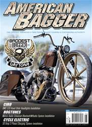 American Bagger issue June 2017