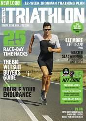 220 Triathlon Magazine issue May 2017
