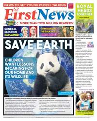 First News issue First News Issue 567