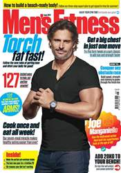 Men's Fitness issue June 2017