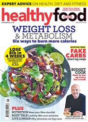 Healthy Food Guide issue Healthy Food Guide