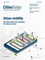 Cities Today issue Issue 24