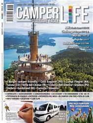 CAMPER LIFE issue CAMPER LIFE