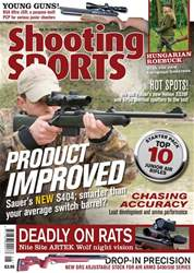 Shooting Sports issue Jun-17