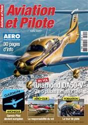 Aviation et Pilote issue Mai 2017