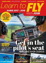 Learn to Fly Guide 2017-2018 issue Learn to Fly Guide 2017-2018