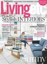 Living Etc issue Living Etc