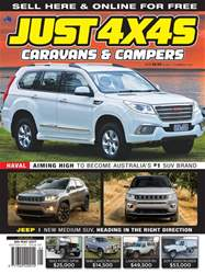 JUST 4X4S issue 17-11