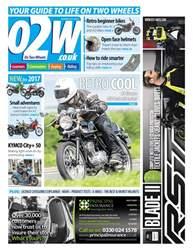 Twist & Go issue O2W - April/May 2017