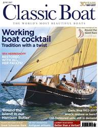 Classic Boat issue jun17