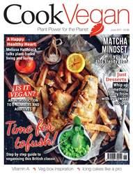 Cook Vegan issue Jun-17