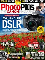 PhotoPlus issue May 2017