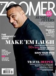 Zoomer Magazine issue June 2017