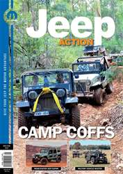 Jeep Action issue May/June 2017