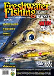 Freshwater Fishing Australia issue Freshwater Fishing Australia