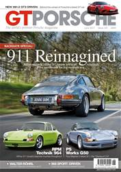 GT Porsche issue June 17