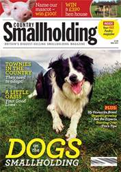 Country Smallholding issue May-17