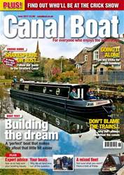 Canal Boat issue Jun-17