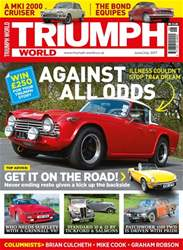 Triumph World issue June/July2017
