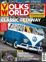Volksworld issue June 2017