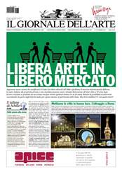 Il Giornale Dell'Arte issue may17