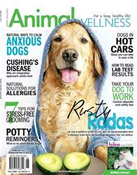 Animal Wellness issue Jun/Jul