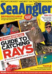Sea Angler issue Issue 544