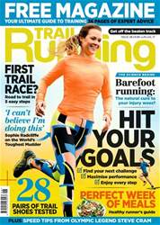 Trail Running issue Jun/Jul 2017