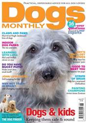 Dogs Monthly issue June 2017