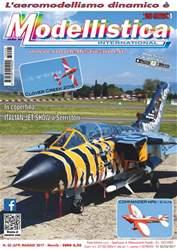 Modellistica International issue Modellistica Maggio 2017