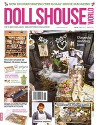 Dolls House World issue Issue 297