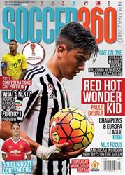 Soccer 360 issue Soccer 360