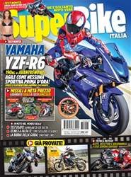 Superbike Italia issue Maggio 2017