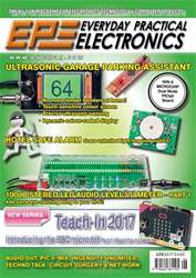 Everyday Practical Electronics issue Jun-17