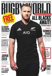 Rugby World issue Rugby World