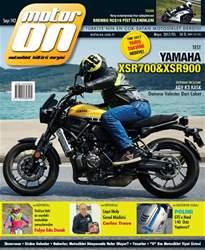 Motoron issue Motoron Mayıs 2017