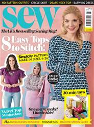 Sew issue Jun-17