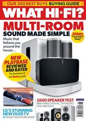 What HiFi issue June 2017