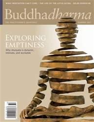 Buddhadharma issue Summer 2017