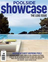 Poolside Showcase issue Poolside Showcase