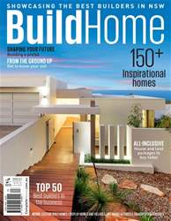 Build Home issue Build Home