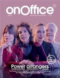 OnOffice issue Jun 2017