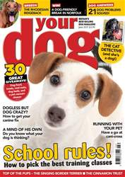 Your Dog issue June 2017