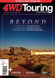 4WD Touring Australia issue 4WD Touring Australia